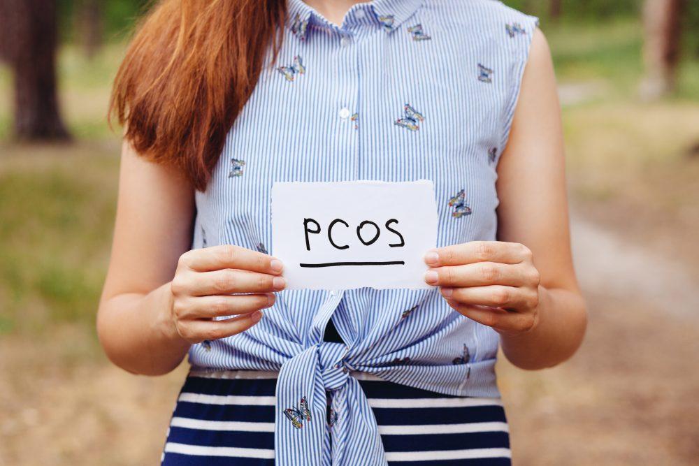Σύνδρομο πολυκυστικών ωοθηκών ( PolyCystic Ovary Syndrom – PCOS) – η θέση του βελονισμού