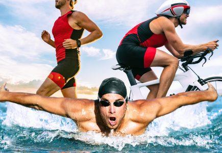 Ο βελονισμός στον αθλητισμό